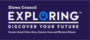 illowa-council-exploring-logo