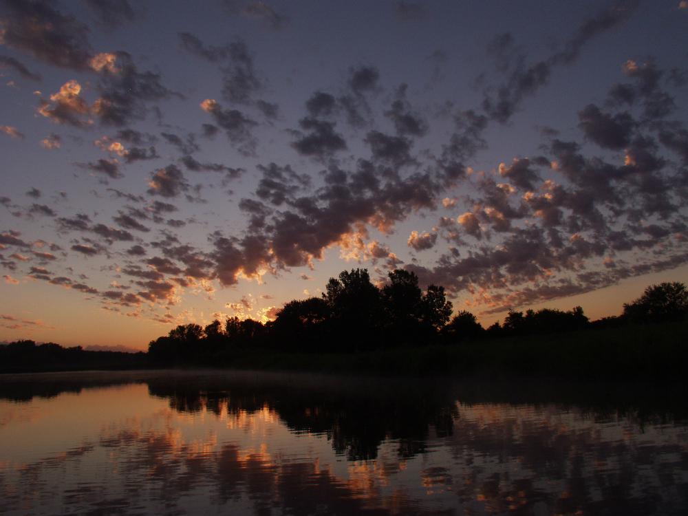 Summer Dawn