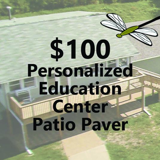 Personalized Patio Paver