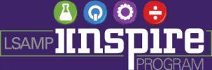 LSAMP IINSPIRE logo