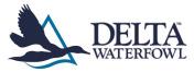 Delta Waterfowl Logo