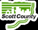 Scott County logo