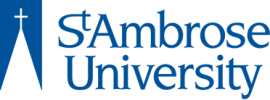 St Ambrose logo