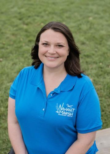 Elizabeth Schramm's Profile Image